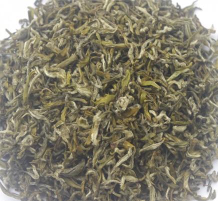 Meng Ding Gan Lu Green Tea