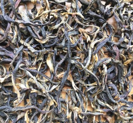 Old Tree Yunnan Golden Tips