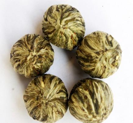 Blooming Tea Hua Hao Yue Yuan