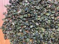 Jade Snail Green Tea