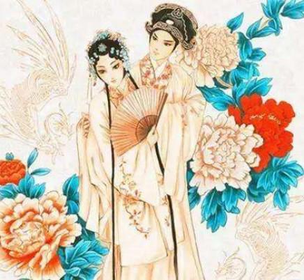 Blooming Tea Yi Jian Zhong Qing