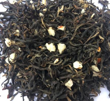 Lychee Black Tea