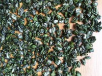 Organic Green Jade
