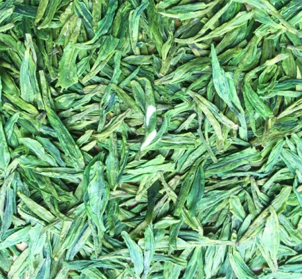 Organic Long Jing