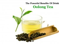 The Powerful Benefits Of Drinking Oolong Tea