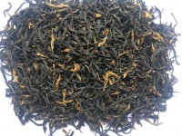 Yixing Black Tea