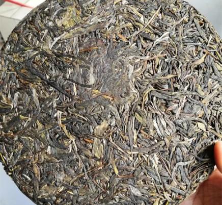 Xi Gui 昔归 Pu-erh Tea