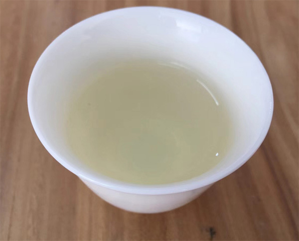 Fujian Bai Mu Dan 3