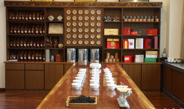 About - Chinese Tea Supplier