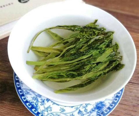 Tai Ping Hou Kui Taste