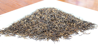 Keemun Black Tea 10