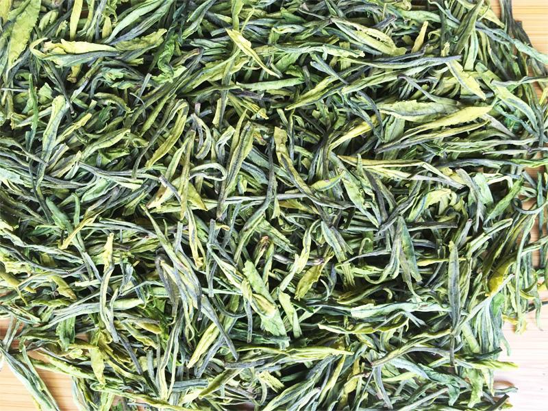 Organic Anji Bai Cha