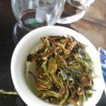 Old Tree White Tea