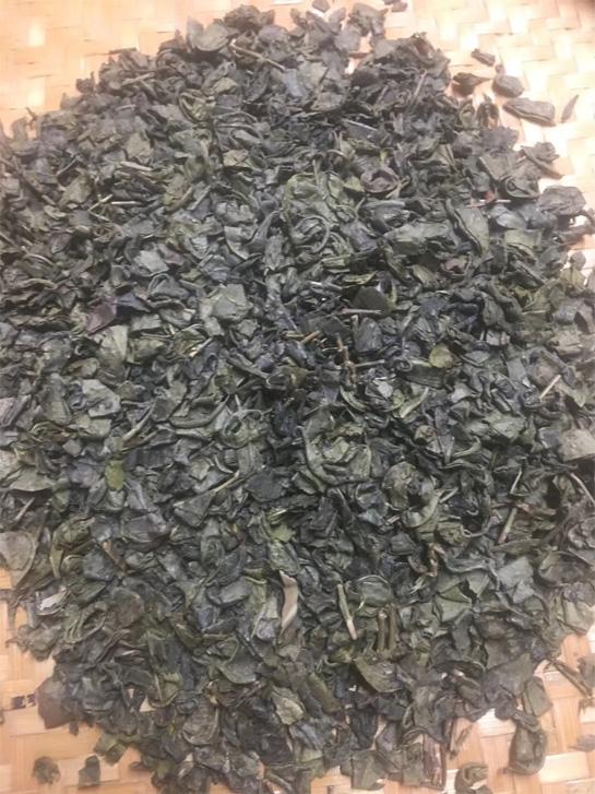 Gunpowder Green Tea 3505C