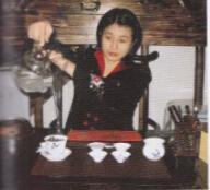 Chinese Gong Fu Cha
