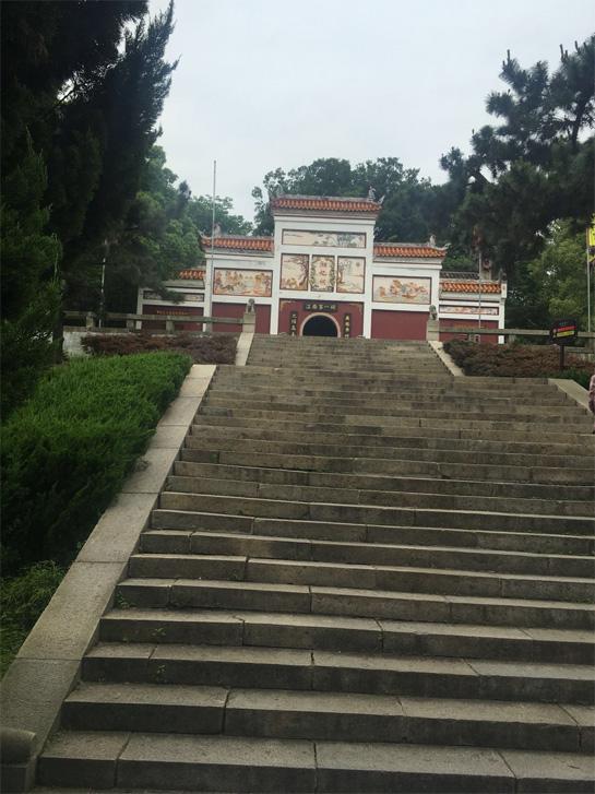Junshan Temple