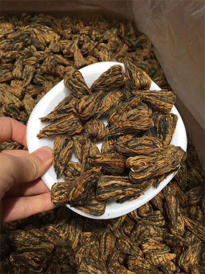 Red Pagoda Black Tea
