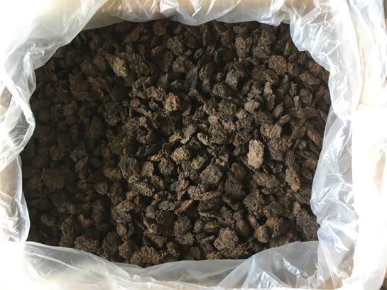 2018 crop Lao Cha Tou Pu-erh Tea