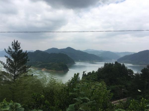 Anhua Tian Jian
