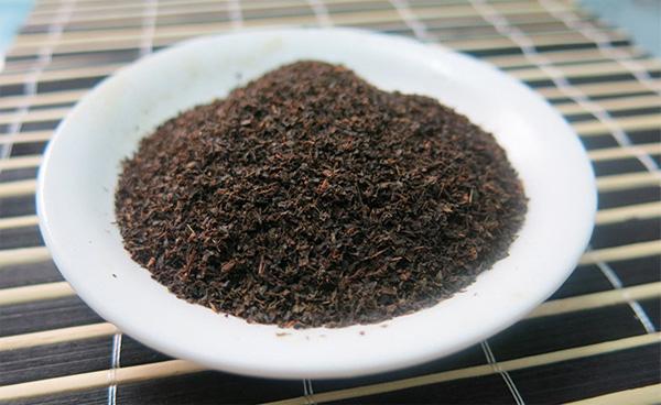 Black Tea Fannings