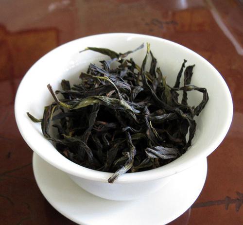 Coffee flavor Feng huang dan cong