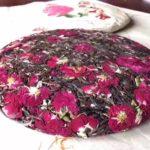 Rose Pu-erh Tea