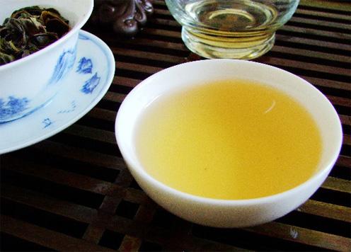 Ba Xian 八仙 Feng Huang Dan Cong