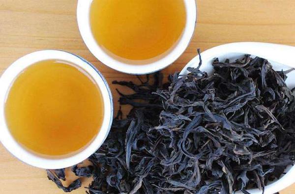Dwarf Oolong Tea Product
