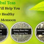 Huang Shan Mao Feng Green Tea