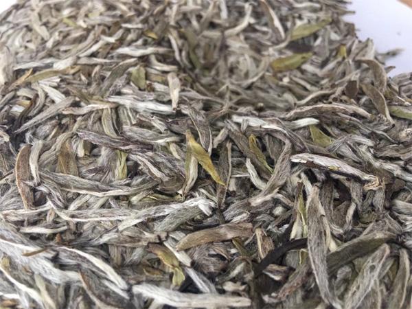 Silver Needle Tea Cake 3