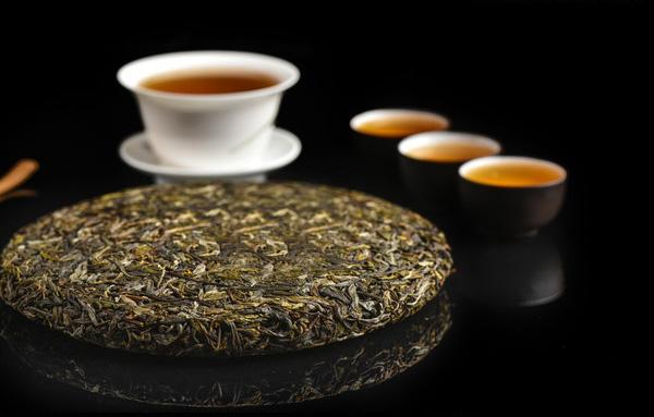 Yunnan Pu-erh Tea