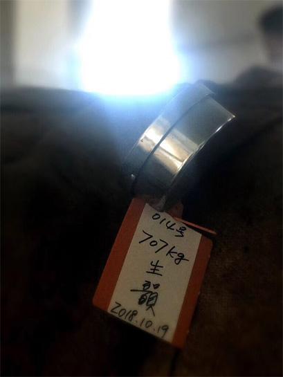 The Pile Fermentation of Old Tree Pu-erh Tea 6