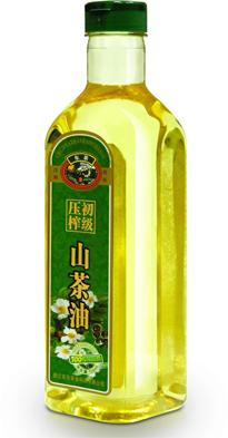 Tea Oil 2