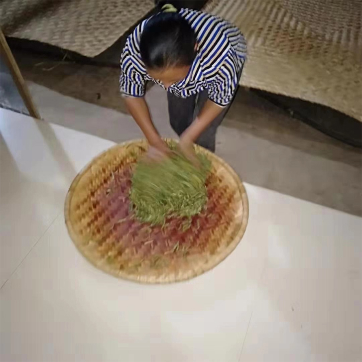 Bai Ying Shan 7